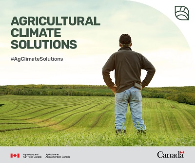 Agricultural Climate Solutions